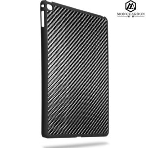 OEM Custom High Quality Glossy 3k Carbon Fiber PC Tablet Cases for iPad Mini 4 pictures & photos