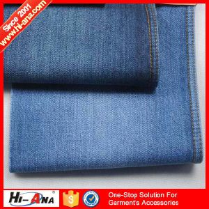 Strict QC 100% Best Selling Jean Fabric Roll pictures & photos