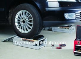 Heavy Duty and Foldable Adjustable Car Ramps (YH-RS005) pictures & photos
