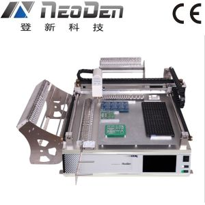Neoden 3rd Generation Chip Mounter Machine for SMT Production Line pictures & photos
