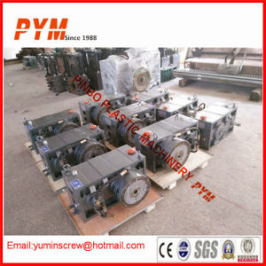Zlyj Single Screw Series Gearbox pictures & photos