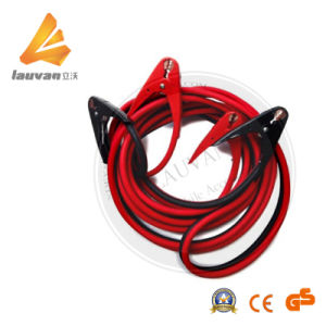 Car Use 500A Battery Booster Cable with Clamps