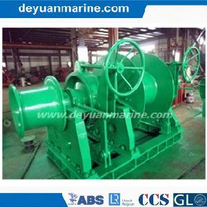 Ship Electric Anchor Windlass with CCS Certificate pictures & photos