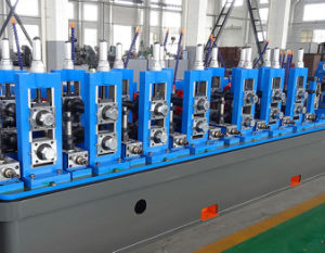 Wg76 High Frequency Welding Tube Mill pictures & photos