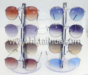 UV400 Custom Mirror Sunglasse with Thp-013 pictures & photos
