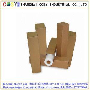 Inkjet Printable White PVC Self Adhesive Vinyl Rolls pictures & photos