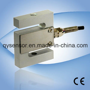 High Accuracy Small Size Load Cel/ S Tension Load Cell pictures & photos