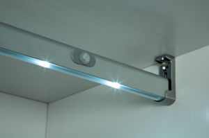 Wardrobe Sensor Light From China pictures & photos