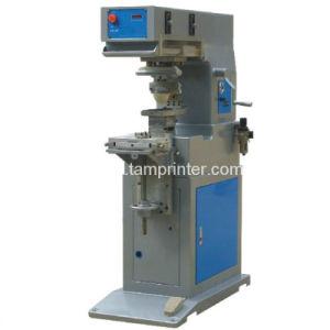 TM-1m-Mt 1 Head 1 Color Cup Pad Printing Machine pictures & photos