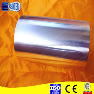 pharmaceutical aluminum foil 8011 O pictures & photos