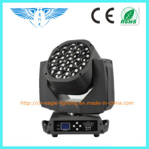Bee Eye 19*15W LED Moving Head Light