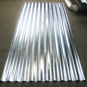 High Quality Galvanized Corrugated Roofing Sheet pictures & photos
