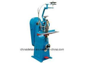 Single-Head Iron-Wire Stitching Machine (TD101) pictures & photos