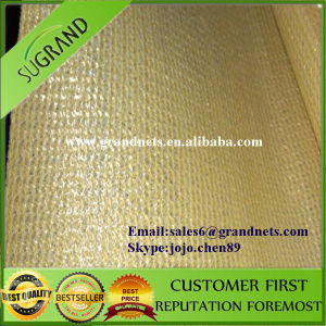 High Density Waterproof Shade Net to Nigeria pictures & photos