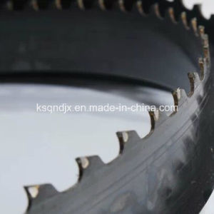 Germany Quality Band Saw Blade for Cutting Metal pictures & photos