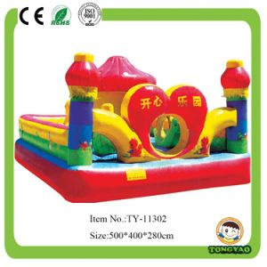 Fun and Fashion Kids Inflatable Bounce pictures & photos