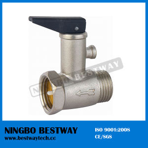 Brass Water Heater Safety Valve (BW-R15) pictures & photos