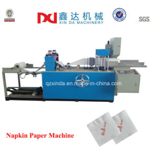 Best Quality Embossing Paper Napkin Machine Equipment pictures & photos