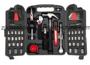 186PCS Mini Ratchet Socket Tool Set for Extra Power Tools pictures & photos