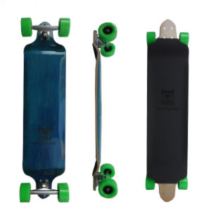 Longboard with Best Quality for Sales (LD-174)