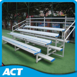 Good Quality Simple Stadium Used Bleachers for Sale pictures & photos