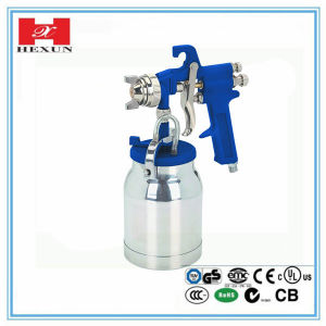 Platinum Grade Gravity Feed Paint Spray Gun pictures & photos