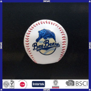 Print Your Logo Official Baseball Ball for Sale pictures & photos