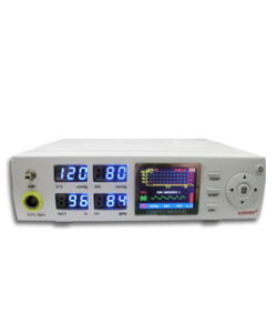 Hm-5000 Vital Signs Monitor pictures & photos