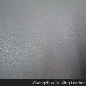 Imitation Leather PU Artificial Leather for Sofa Car Seat Cover pictures & photos