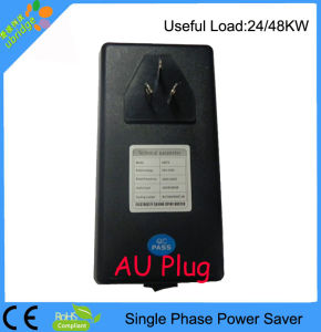 Single Phase Energy Saving Power Saver for Home Use pictures & photos