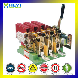 1600A Over Voltage Protection Circuit Breaker pictures & photos