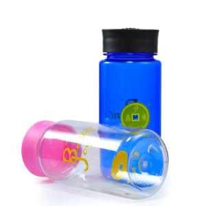 600ml tritan water bottle joyshaker logo, tritan joyshaker water bottle, sports bottle pictures & photos