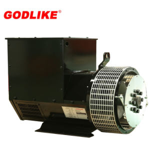 60 kVA Brushless Copy Stamford Alternator (JDG224E) pictures & photos