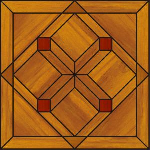 Various Style Cheap C&L Direct Buy Parquet Wood Flooring