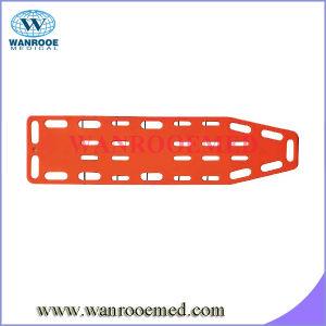 Plastic Scoop Folding Stretcher, Basket Stretcher pictures & photos