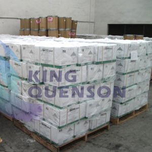 King Quenson Herbicide Weed Control Metsulfuron-Methyl China Supplier pictures & photos