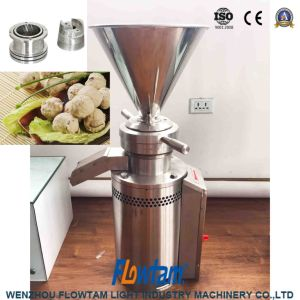 Food Grade Stainless Steel Meatballs Colloid Mill pictures & photos
