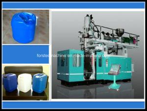 Barrel Extrusion Blow Molding Machine pictures & photos