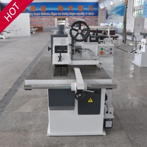 High Quality Woodworking Hicas Hcj153 Rip Saw for Log Cutting pictures & photos