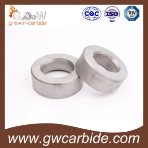 Raw Material and Low Price Tungsten Carbide Roll Ring pictures & photos