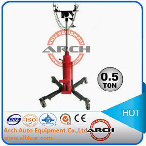 High Quality Transmission Jack with CE (AAE-0801) pictures & photos