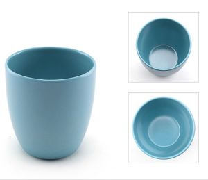 Bamboo Fiber Tableware Cup (BC-C1014) pictures & photos