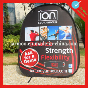 Pop up Advertising Outdoor Banner Stands Display pictures & photos