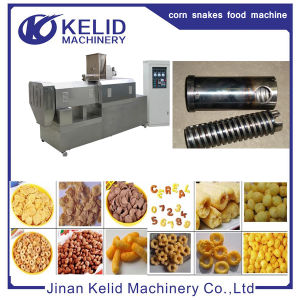 Puffed Rice Making Machine Price pictures & photos
