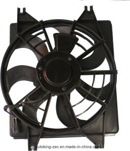 Cooling Fan for Hyundai Accent, Autoparts pictures & photos