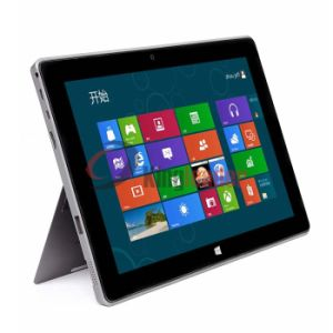 "10.1"" Windows10 Surface Tablet PC with Intel Cherrytrail Z8300 (M10) pictures & photos"