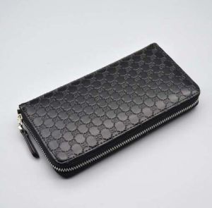 High Quality Leather Wallet and Purse (XQ0559) pictures & photos