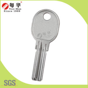 Yuehua Key Blanks Wholesale pictures & photos