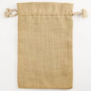 Natural Jute String Bags