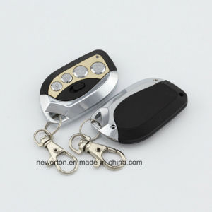 Adjustable Frequency RF Remote Control Duplicator/Cloning Garage Door Remote Control 250-450MHz pictures & photos
